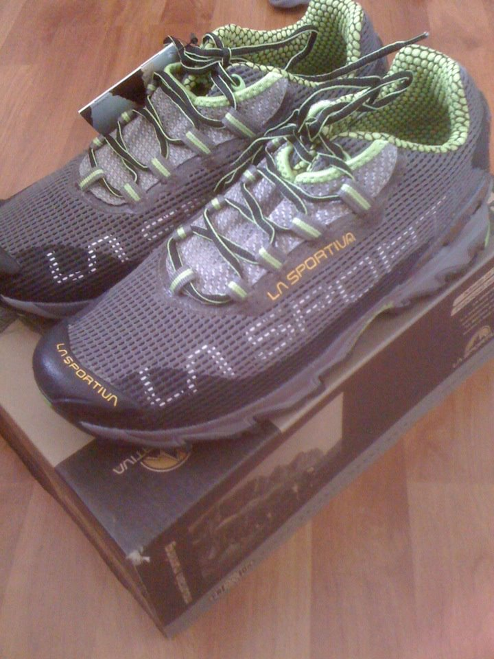 La Sportiva Wildcats Trail Running shoes