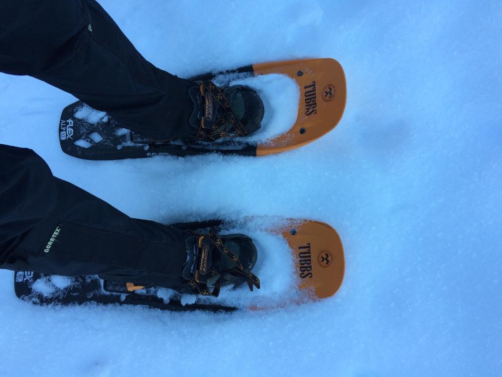 Tubbs Snowshoes Flex Alps XL